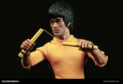 Bruce Lee 'Game of Death'