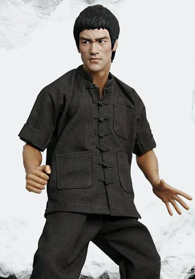 Bruce Lee 'Way of the Dragon'