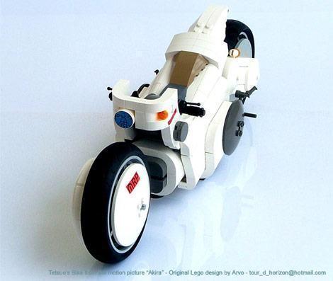Tetsuo Bike 2