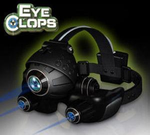 EyeClops Night Vision