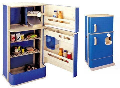 Игрушка холодильник своими руками 66