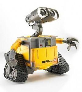 Wall-E iDance