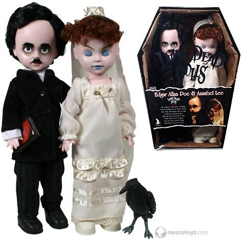 living dead dolls. Mortas: Living Dead Dolls