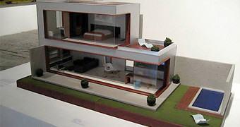 Incrível Casa de Bonecas Modular!