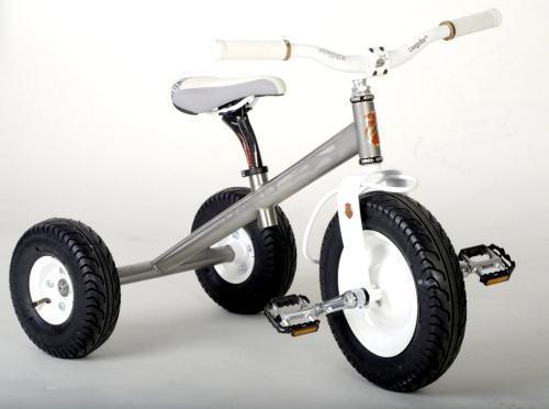 titanium-tricycle
