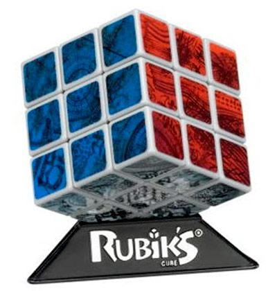 all-spark-rubik