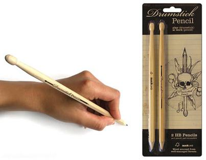 drumstick-pencil