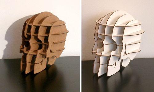 human-skull-puzzle
