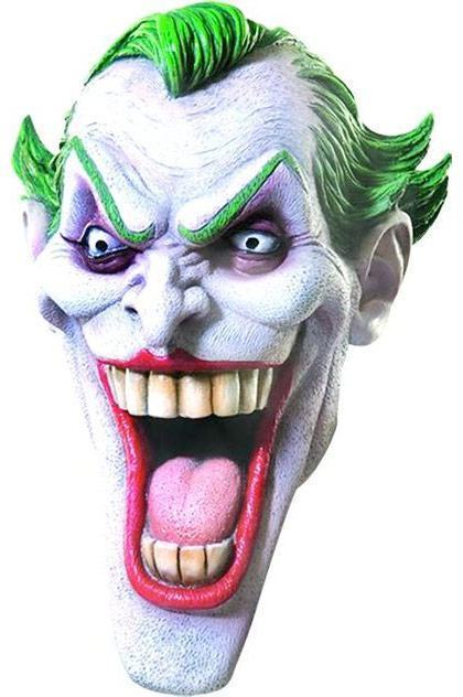 Joker Mask Hq
