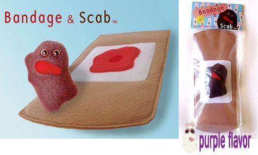 bandage-scab-pelucia