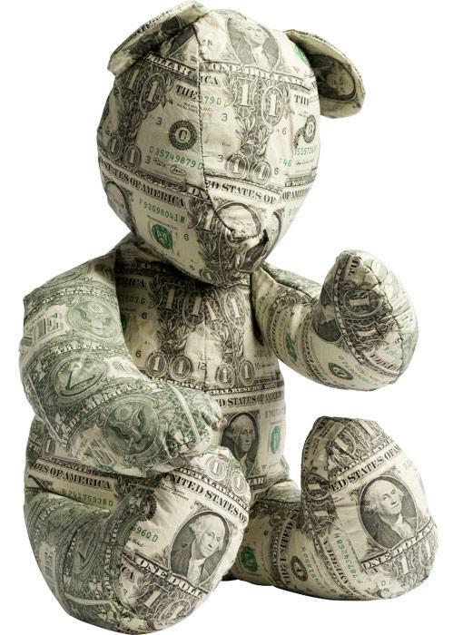 dollar-teddy-bear