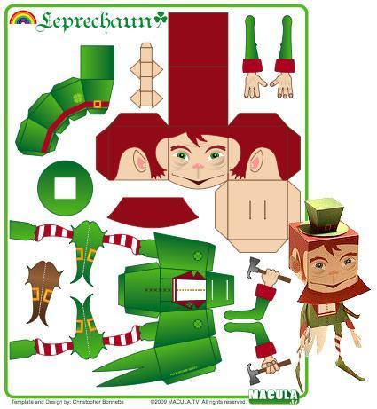 leprechaun-st-patrick