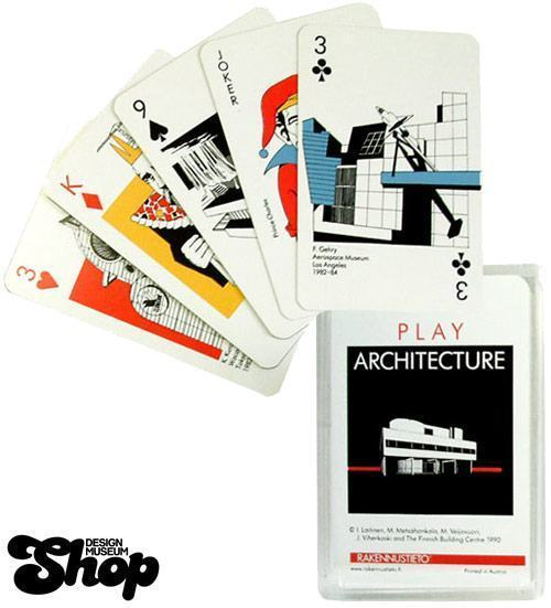 architecture-playing-cards