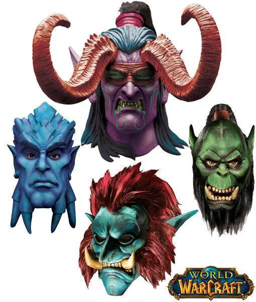 mascaras-world-of-warcraft