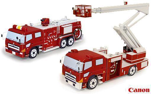 carro-bombeiros-papel
