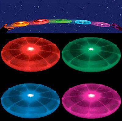 Disc-o-LED-Flying-Disc