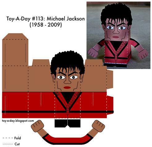 Michael-Jackson-Papel-Paper