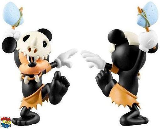 VCD-Mickey-Dinosaur