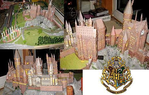 hogwarts-papel
