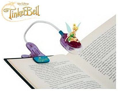 tinkerbell-book-light
