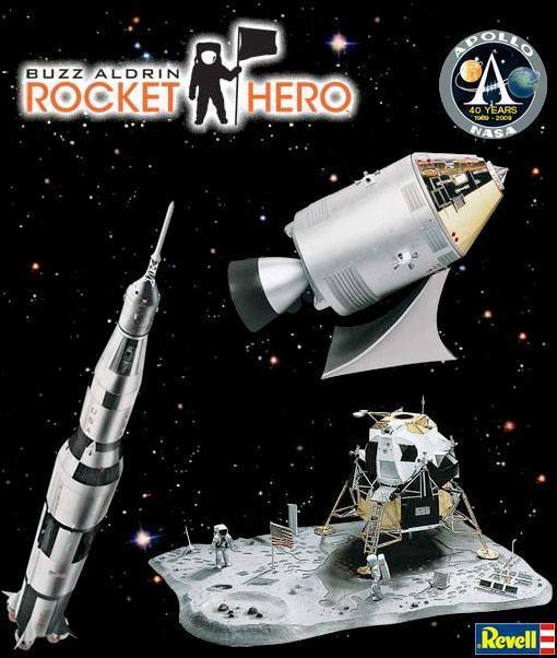 Buzz-Aldrin-Moon-Revell-Kits