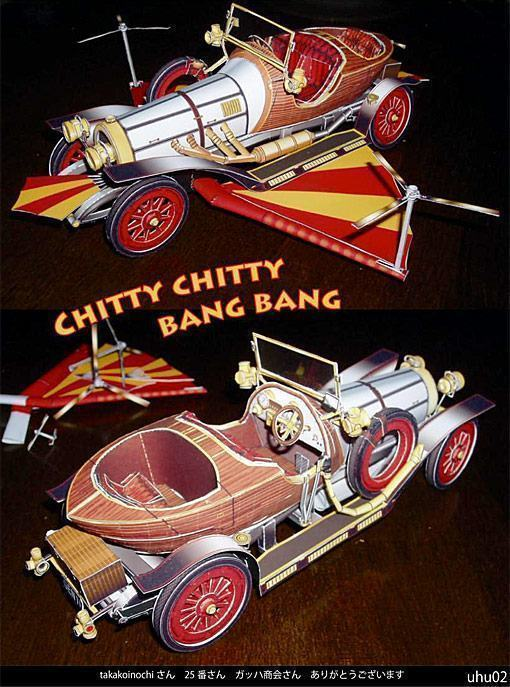 Chitty-Chitty-Bang-Bang-Papel