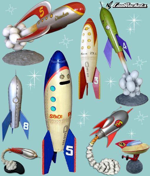 Cool-Rockets