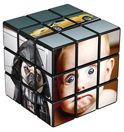 Custom-Magic-Cube