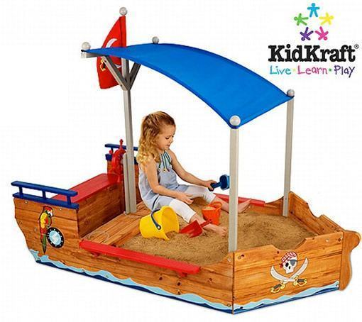 KidKraft-Pirate-Sandboat