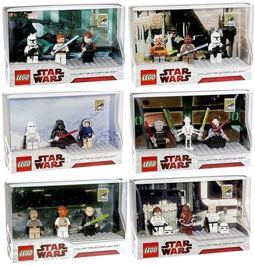 LEGO-StarWars-SDCC09-Exclusives
