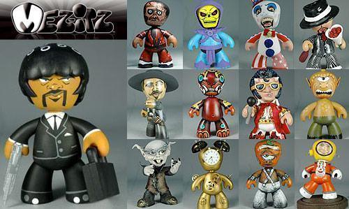 Mez-Itz-Art-Show
