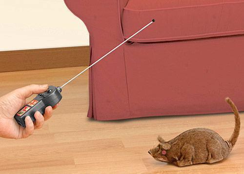 Rato-Controle-Remoto