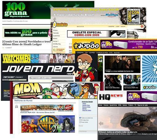SDCC-09-Blogs-Brasil