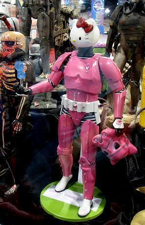 SDCC-09-Hello-Kitty-Stormtrooper