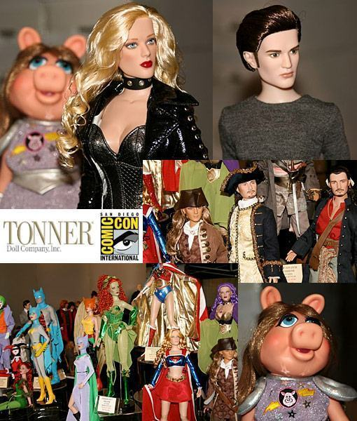 SDCC-09-Tonner-Doll