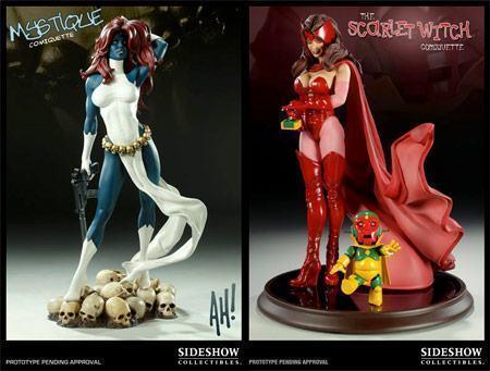 SDCC-Marvel-Comiquette-Mystique