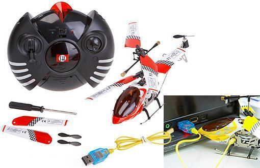 Tiny-USB-Rechargeable-RC-Helicopter
