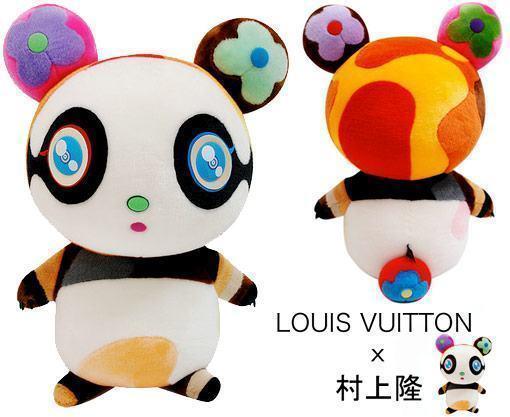 Urso-Takashi-Murakami-Louis-Vuitton