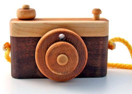 Wood-Camera