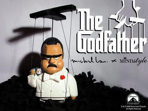 Godfather-20-Smoking-Branco