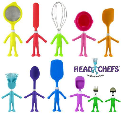 Head-Chefs