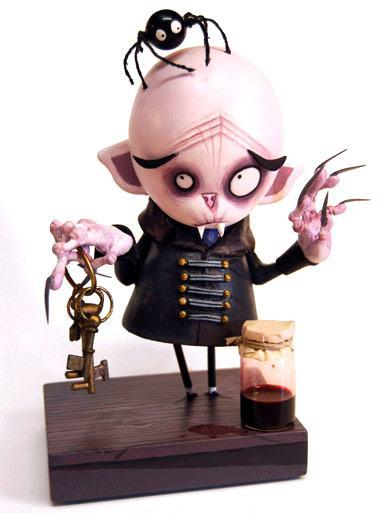 Munny-Nosferatu