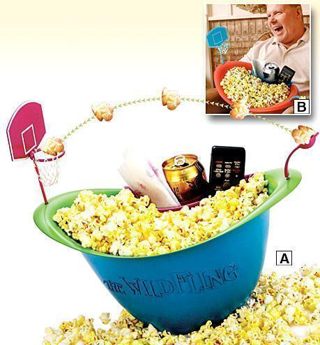 Popcorn-Basketball-Bowl