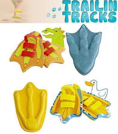 Trailin-Track