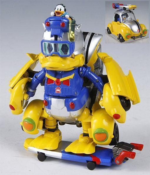 Donald-Tranformer-01