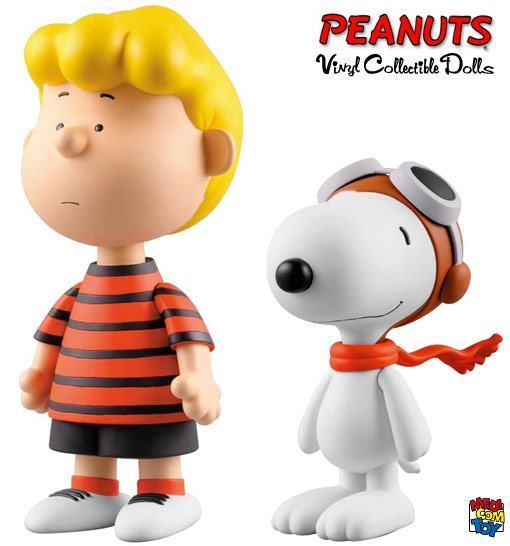 Schroeder-Snoopy-VCD
