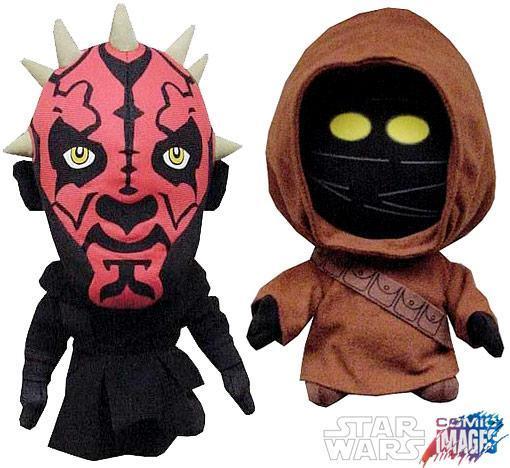 Star-Wars-Pelucia-Darth-Maul-Jawa