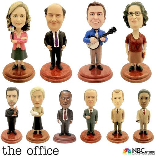 The-Office-Bobble-Heads