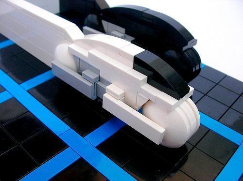 Tron-Lego