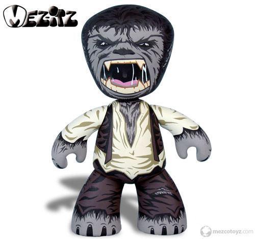 Wolfman-Mez-Itz